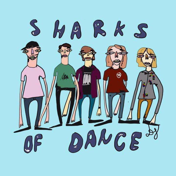 Sharks of Dance Tour Dates