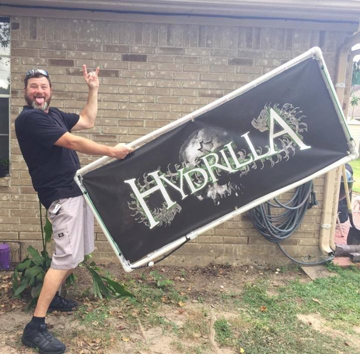 Hydrilla Tour Dates