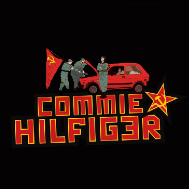 Commie Hilfiger Tour Dates