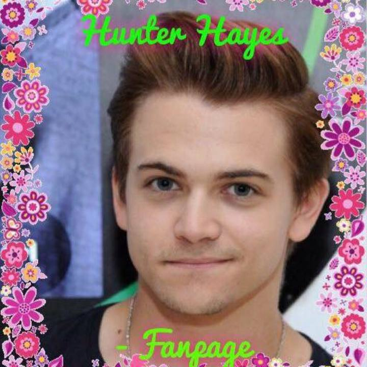 Hunter Hayes-Fanpage Tour Dates