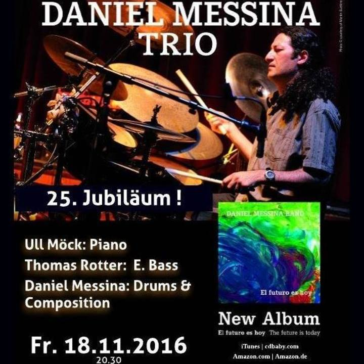 Daniel Messina Tour Dates