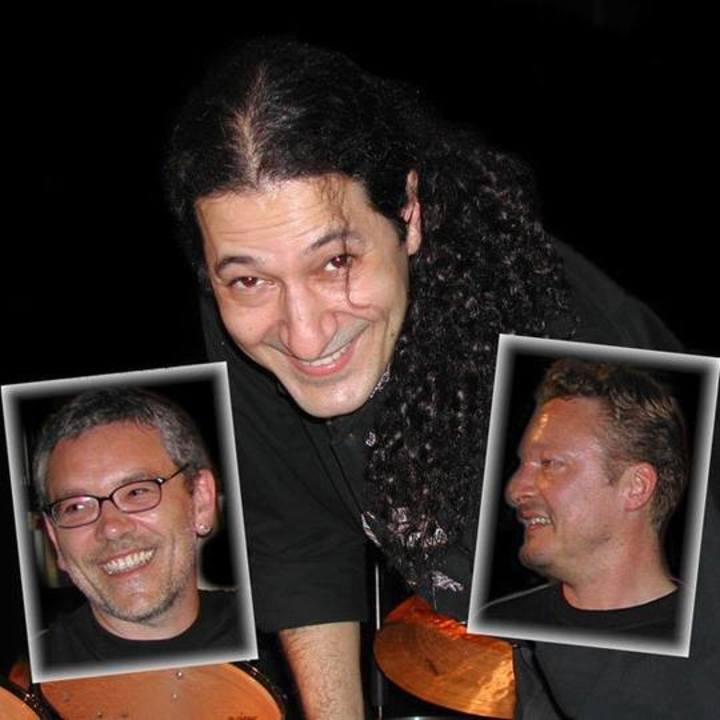 Jazz Edge with Daniel Messina Trio! Tour Dates