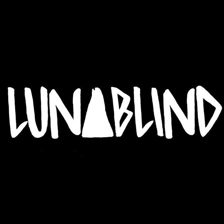 LUNABLIND Tour Dates