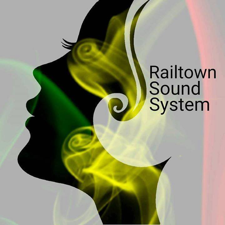 Railtown Sound System Tour Dates