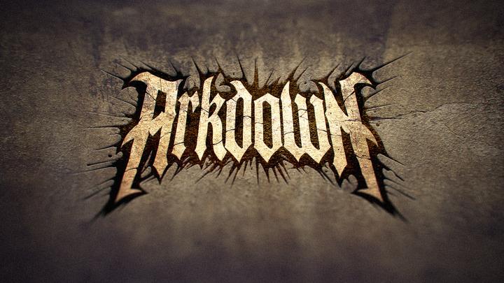Arkdown Tour Dates