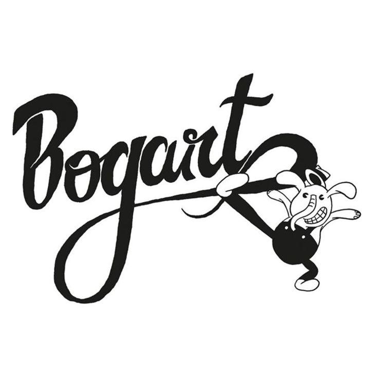 Bogart Tour Dates