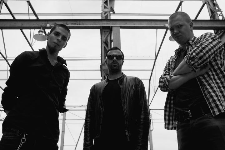 The Wellbred Bastards @ Rockpalast  - Bochum, Germany