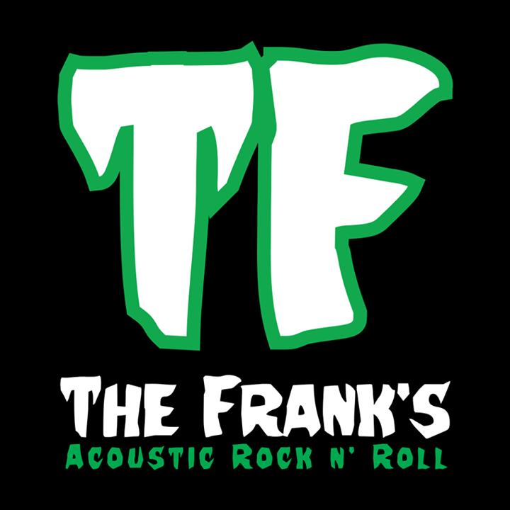 Banda The Frank's Tour Dates