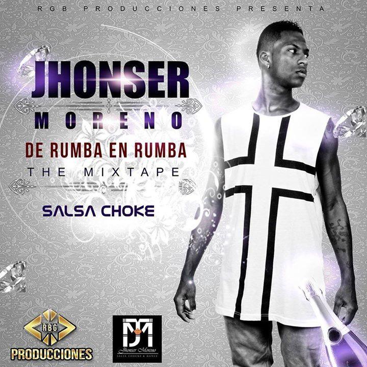 Lil Jhonser La S.C Tour Dates