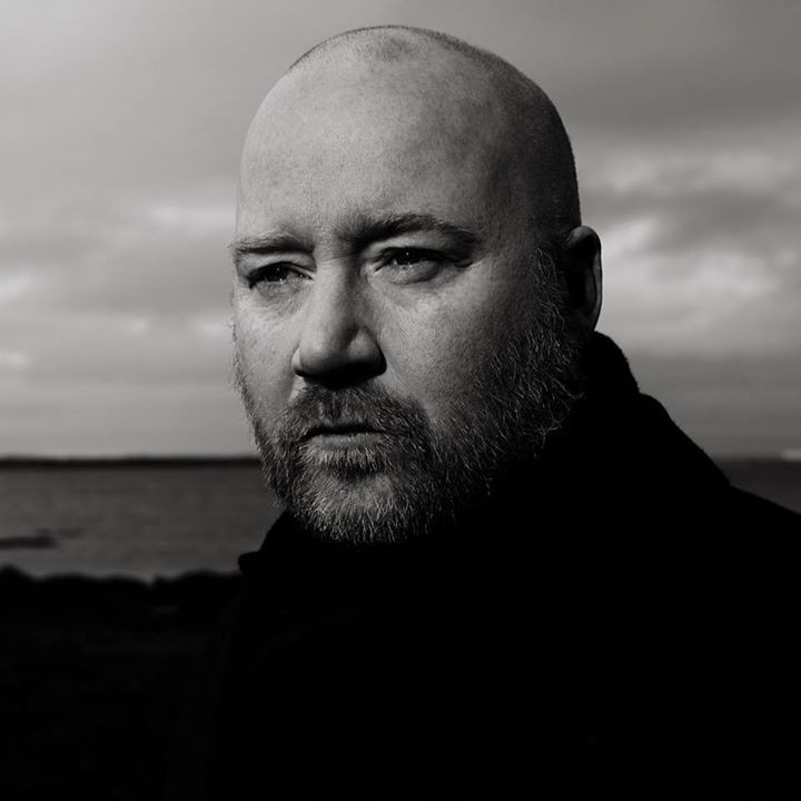 Jóhann Jóhannsson @ Elbphilharmonie  - Hamburg, Germany