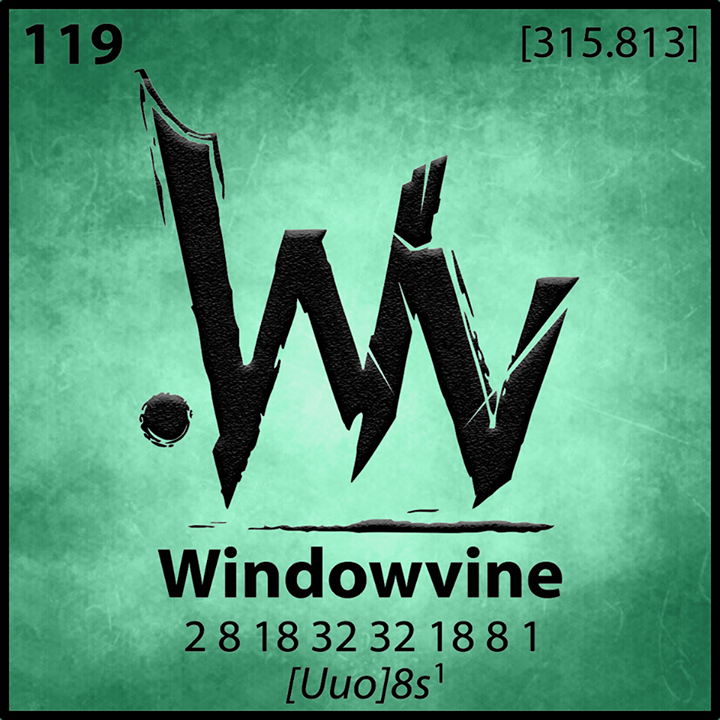 Windowvine Tour Dates