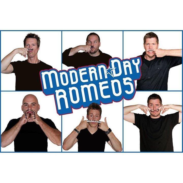 Modern Day Romeos Tour Dates
