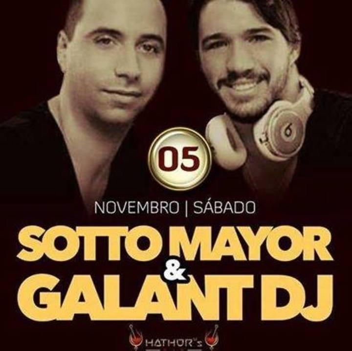 Galant DJ Tour Dates