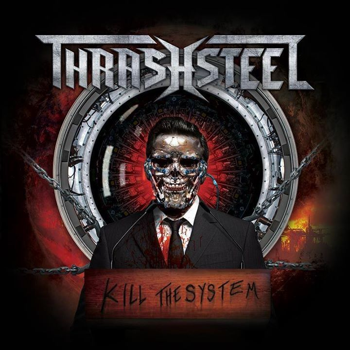 Thrashsteel Tour Dates