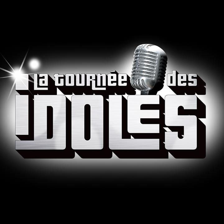 LA TOURNÉE DES IDOLES @ Salle Dussault - Thetford Mines, Canada