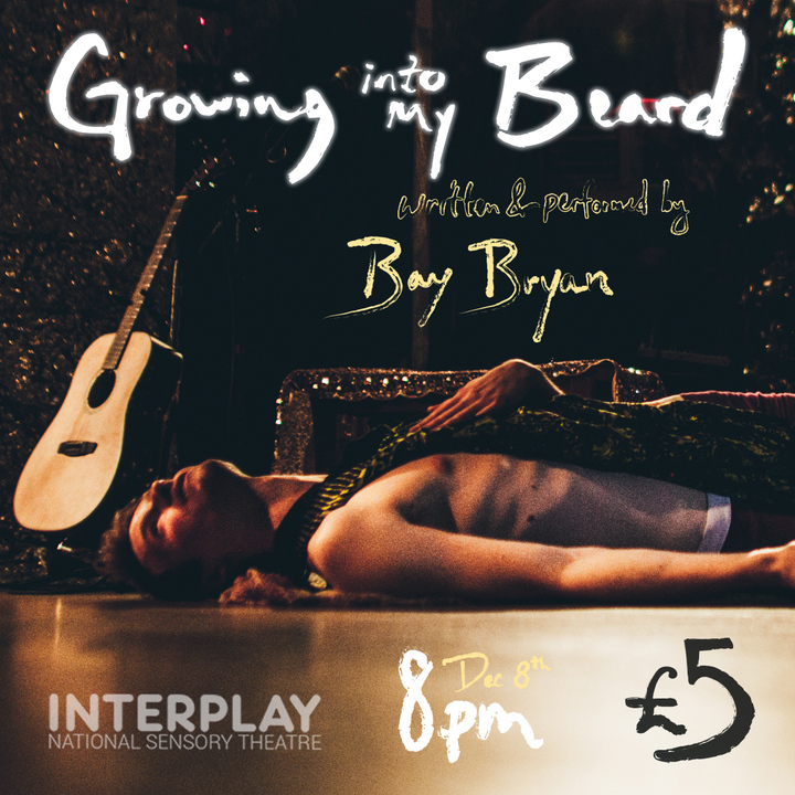 Bay Bryan @ Interplay Theatre - Armley, United Kingdom