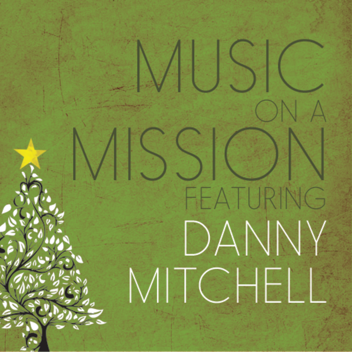 Danny Mitchell @ Frame Memorial Church - Stevens Point, WI
