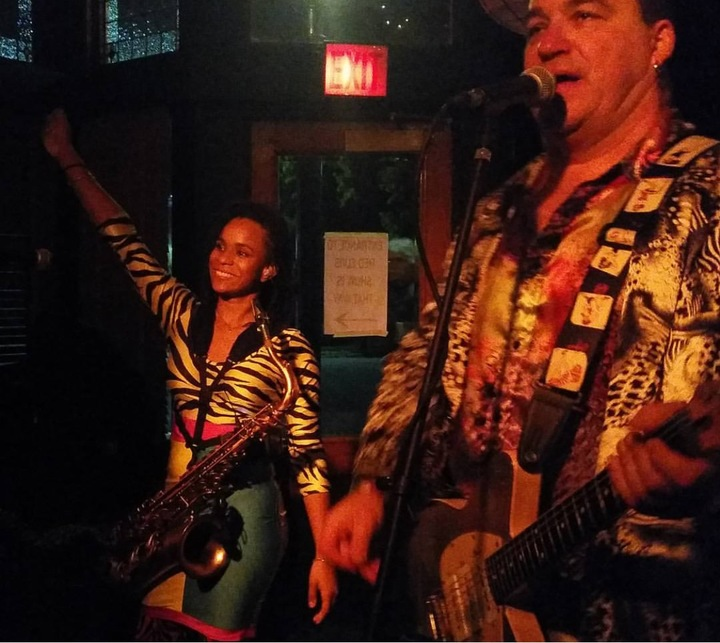Red Elvises @ Rhythm Room- 1019 E. Indian Rd.  - Phoenix, AZ
