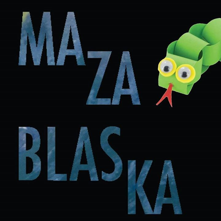 maza blaska Tour Dates