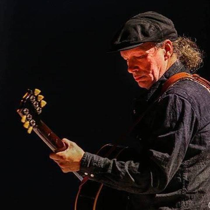 Steve Kimock @ Sweetwater Music Hall - Mill Valley, CA