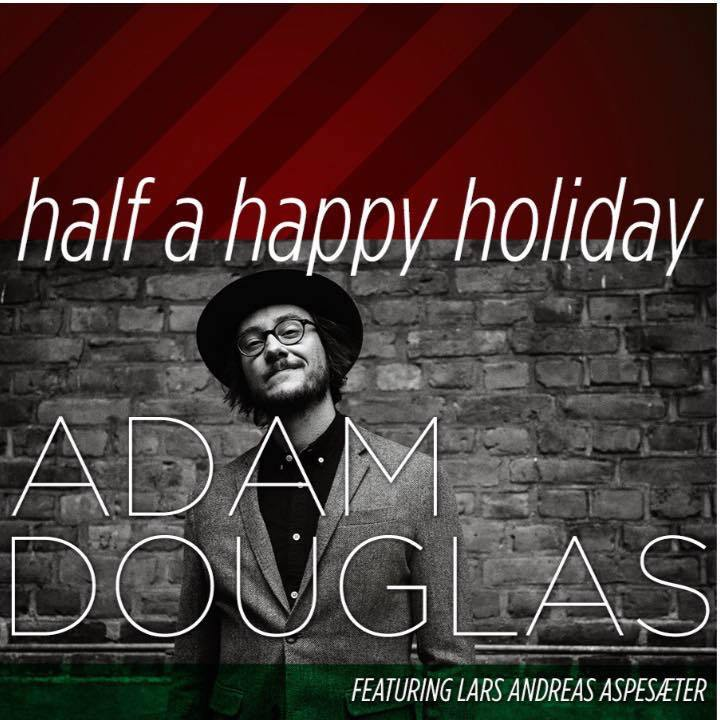 Adam Douglas Tour Dates