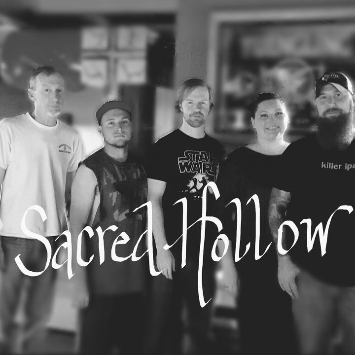 Sacred Hollow Tour Dates