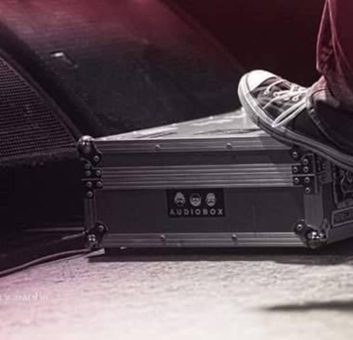 Audiobox Tour Dates