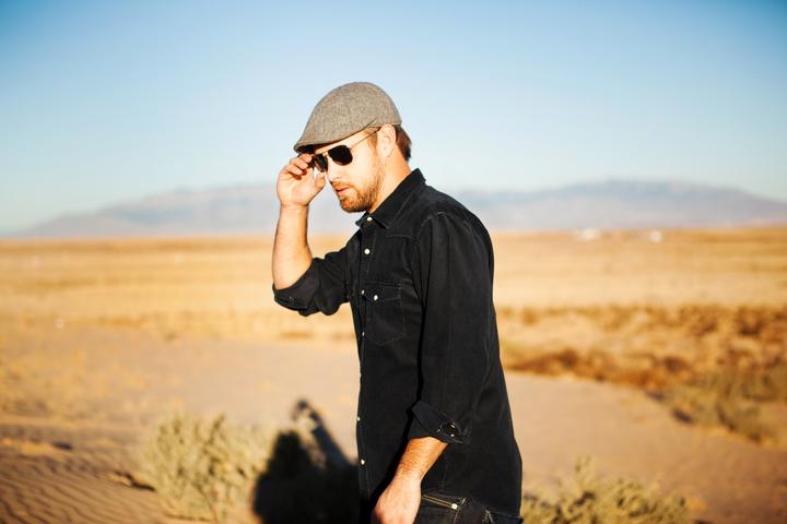 Shane @ Uptown Funk - Albuquerque, NM