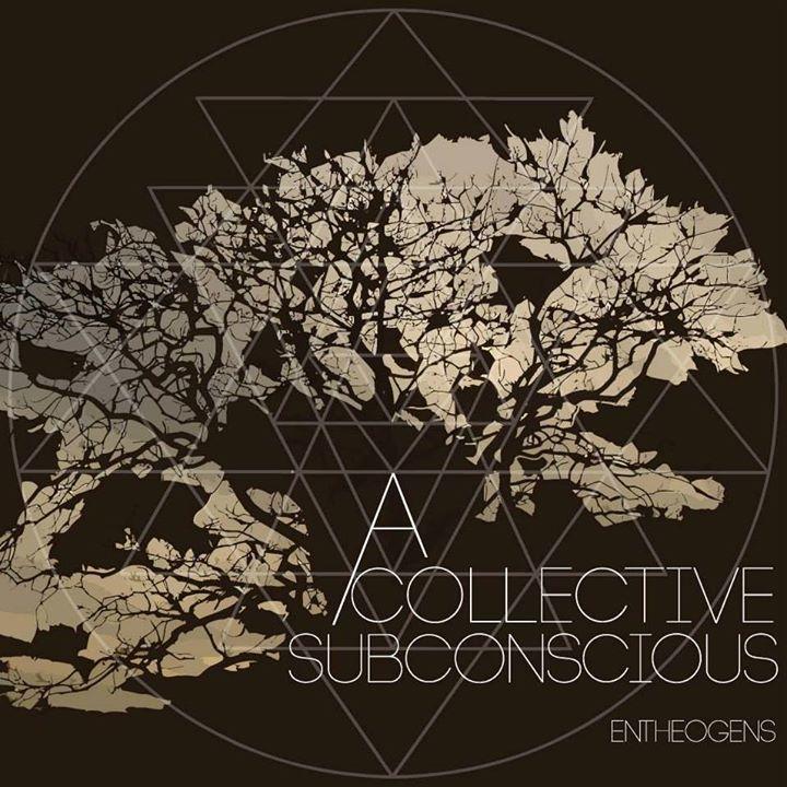 A Collective Subconscious Tour Dates