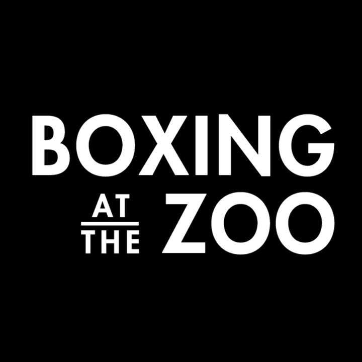 Boxing at the Zoo Tour Dates