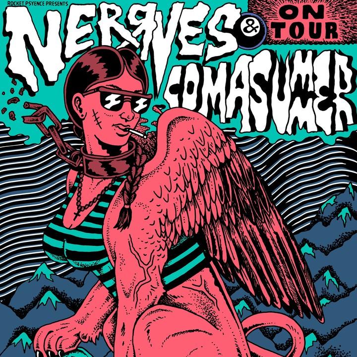Comasummer Tour Dates