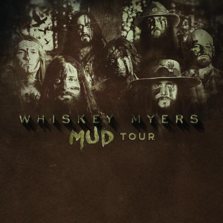 Whiskey Myers @ McDowell Mountain Music Festival - Phoenix, AZ