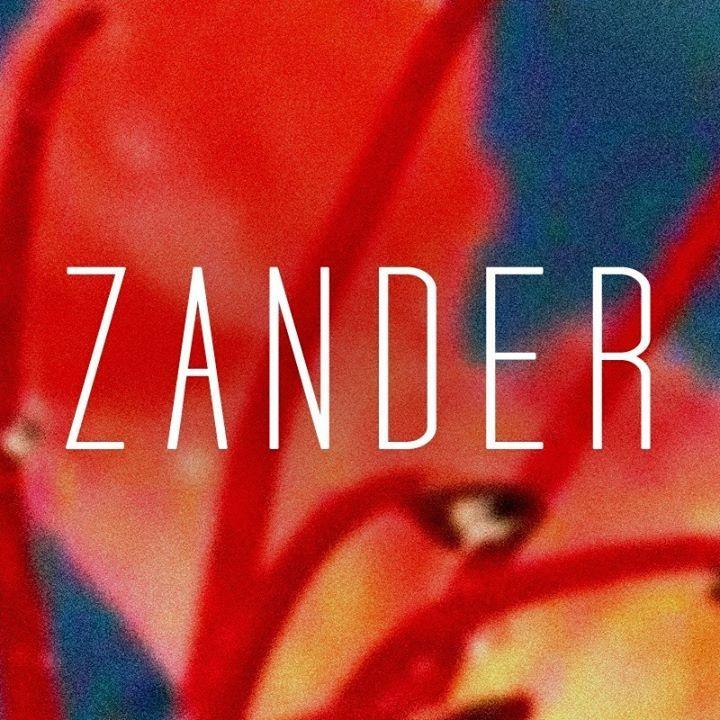 Zander Tour Dates