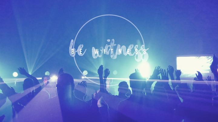 Be Witness @ Eglise La Collégiale - Saint-Emilion, France
