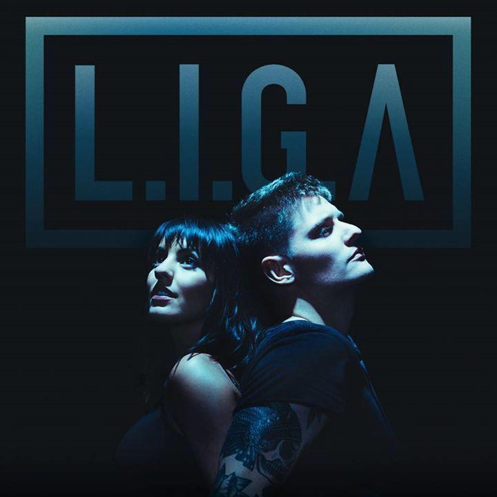 L.I.G.A Tour Dates