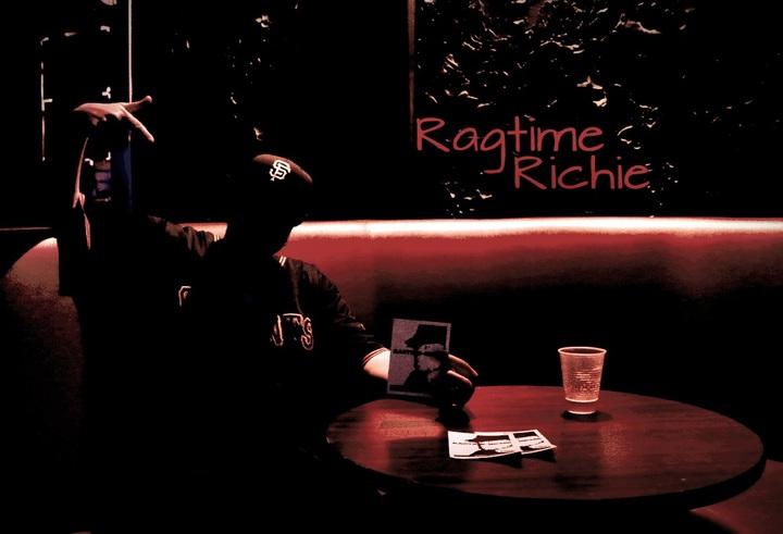 Ragtime Richie Tour Dates