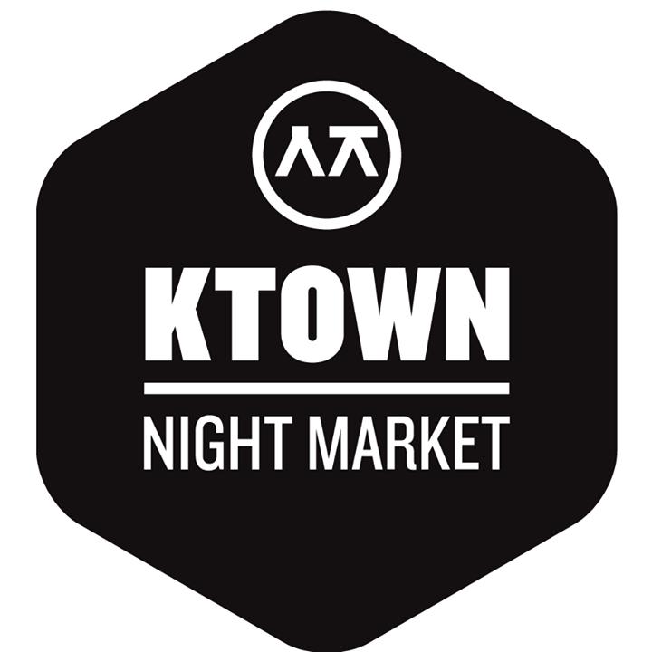 Ktown Night Market Tour Dates