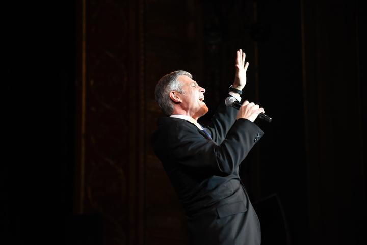Dennis Tufano @ Lorain Palace Theatre - Lorain, OH