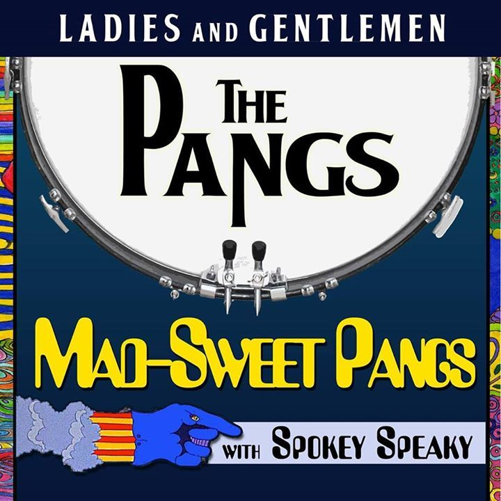 Mad-Sweet Pangs Tour Dates