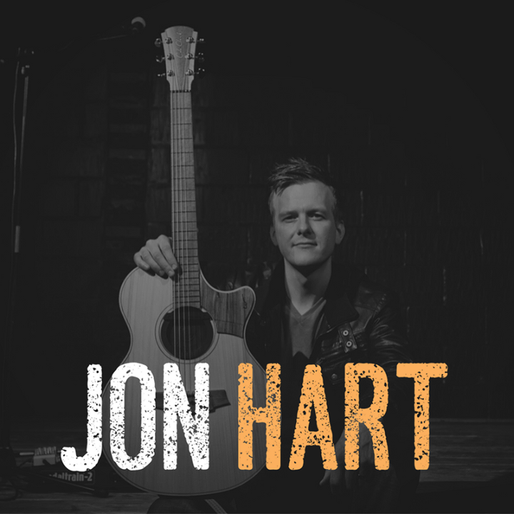 Jon Hart Music Tour Dates