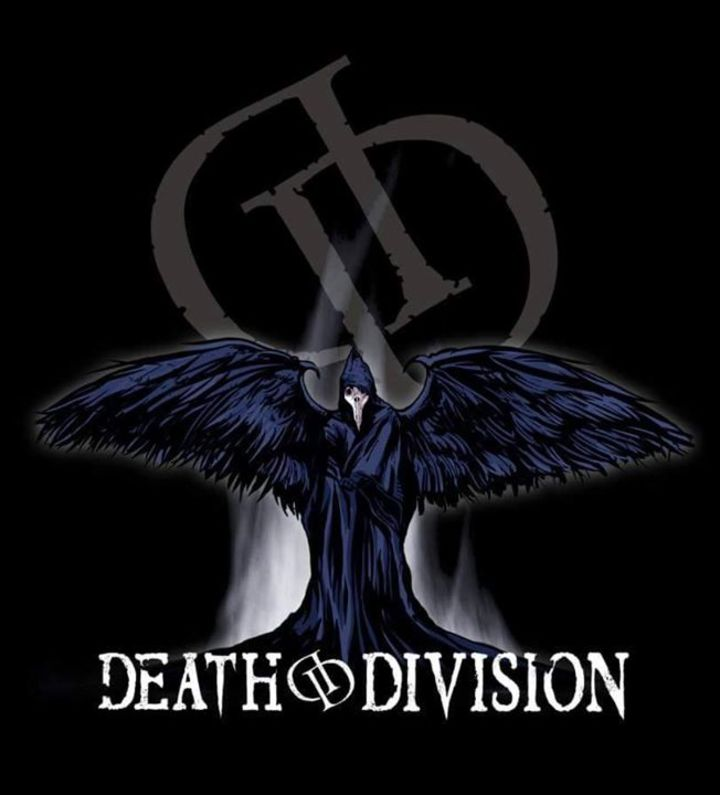Death Division Tour Dates