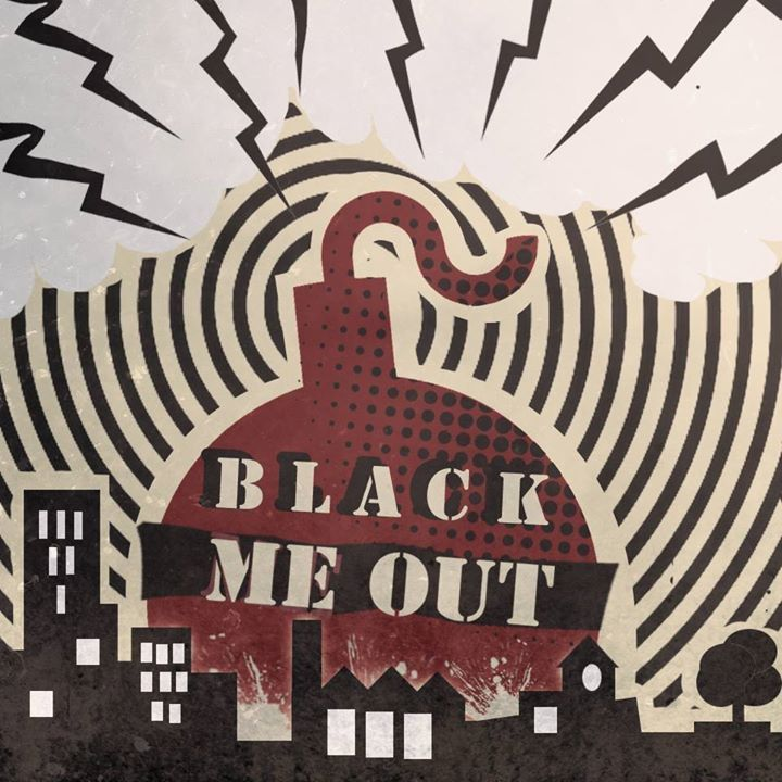 Black Me Out Tour Dates