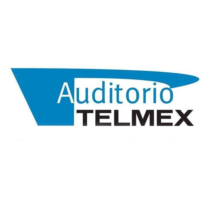 Auditorio TELMEX Tour Dates