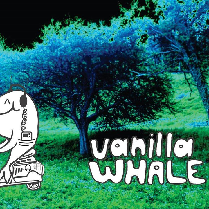 Vanilla Whale Tour Dates