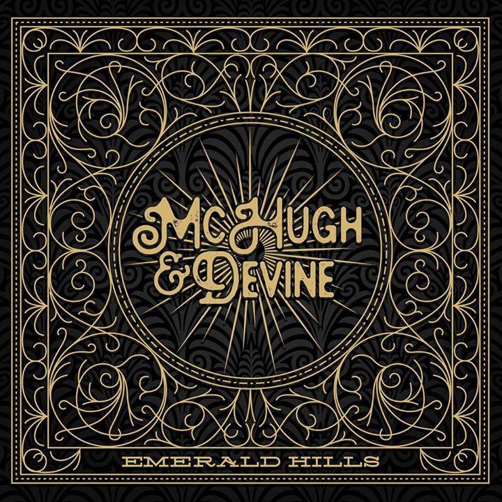 McHugh & Devine @ The Mojo Lounge - Fremont, CA