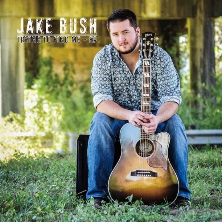 Jake Bush Music @ Garage Bar & Grill - Alvin, TX