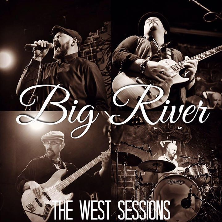 Big River Tour Dates