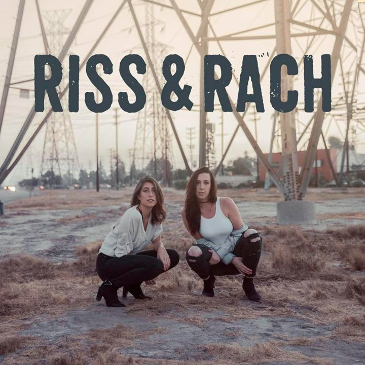 Riss&Rach Tour Dates