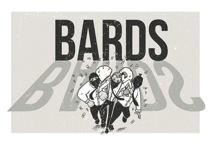 Bards Tour Dates