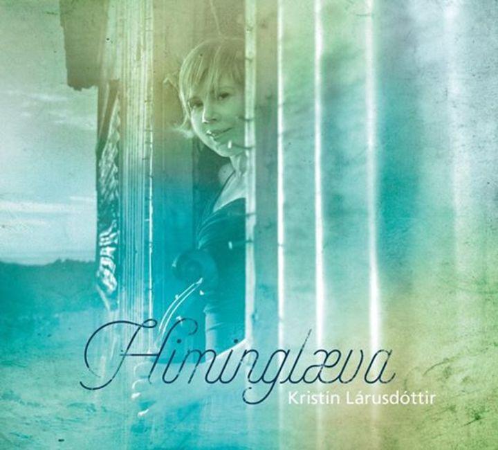 Kristín Lárusdóttir - Selló Stína Tour Dates